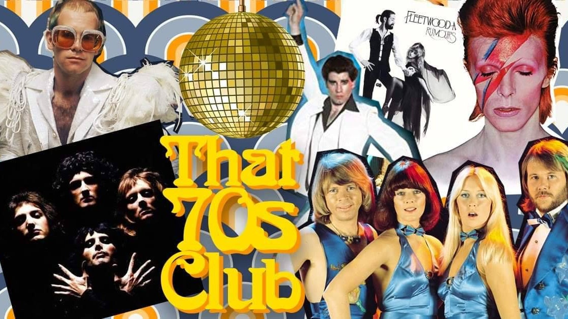 That 70s Club – Manchester