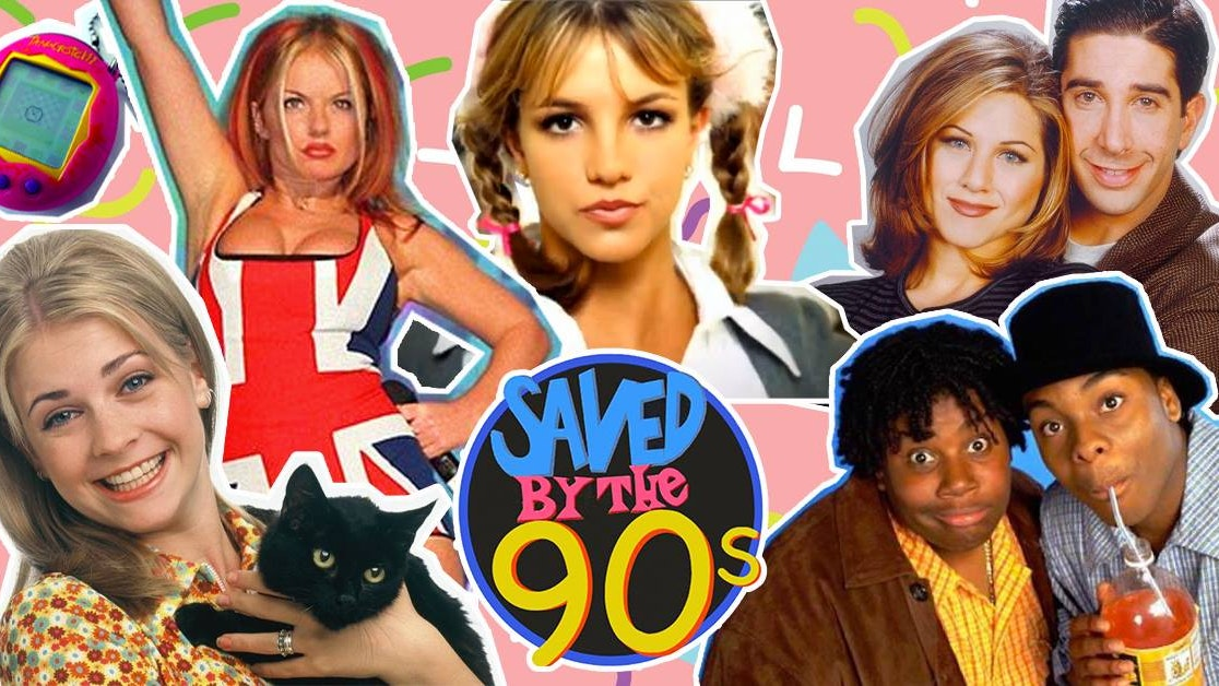 Saved By The 90s – Manchester