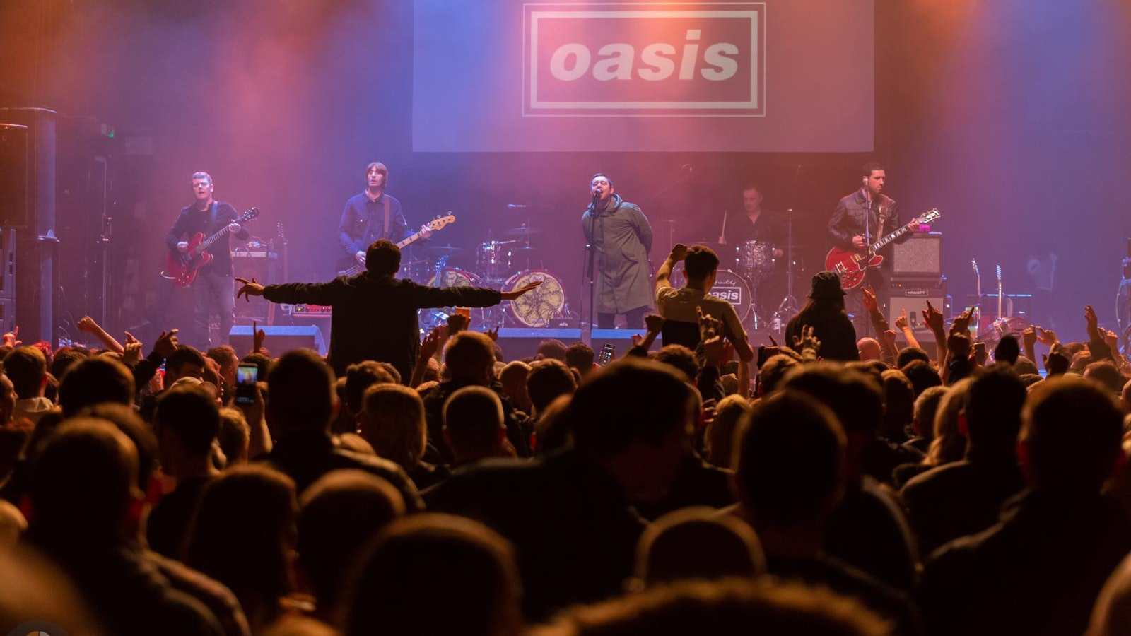 Definitely Oasis | Independent, Sunderland