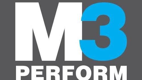 MYP Health & Well-being: MYP Run Club x M3 Perform