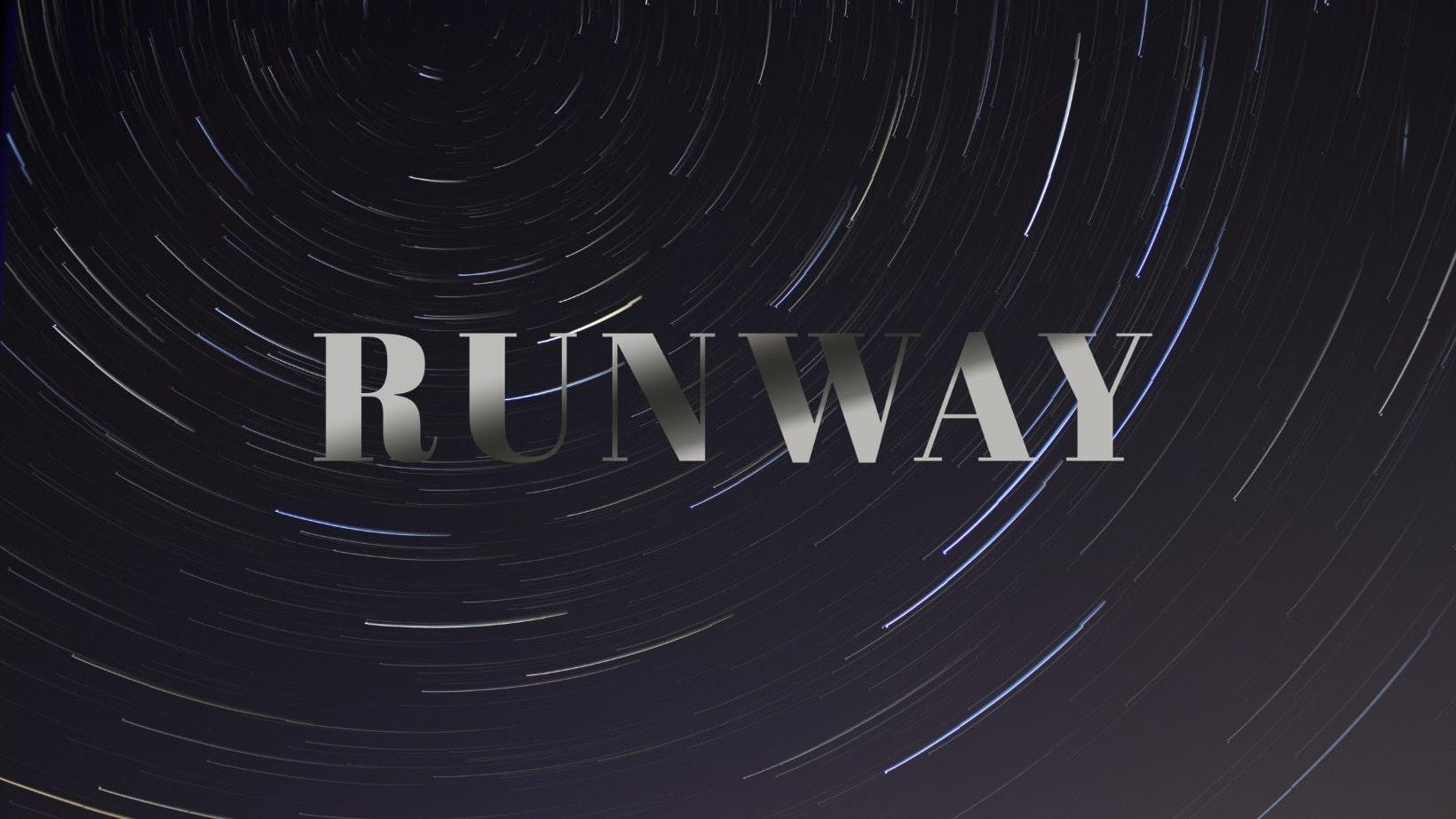 Runway Fridays
