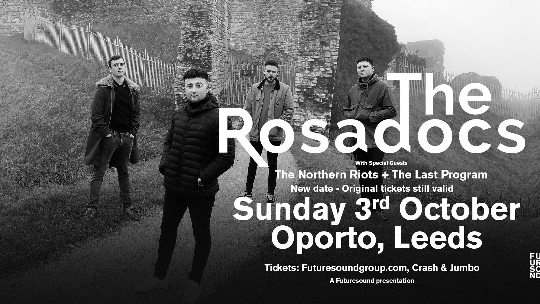 The Rosadocs