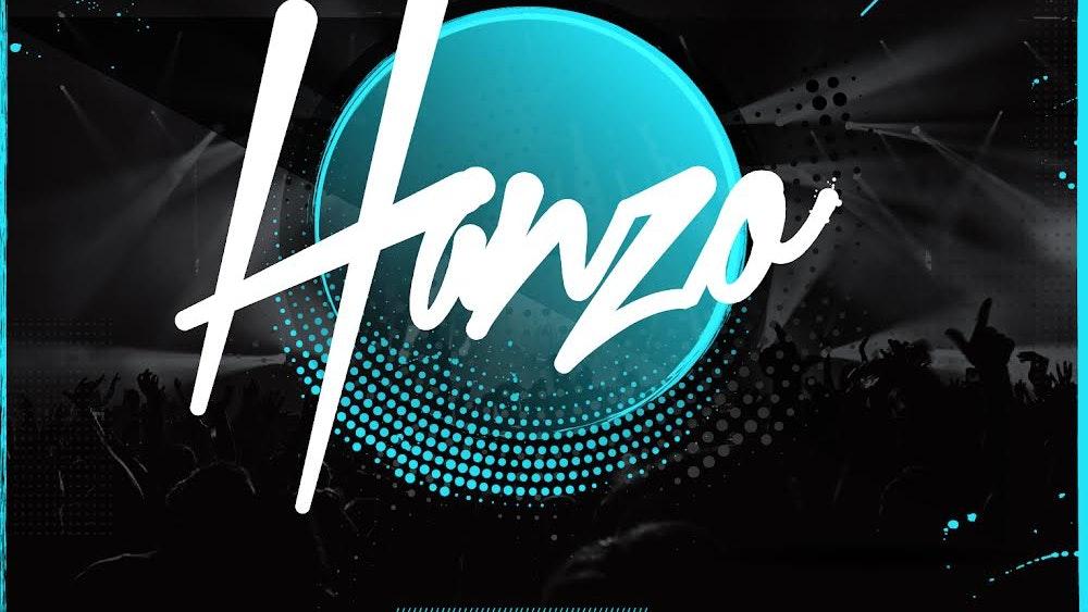 Hanzo – Reading's Biggest Friday Night!