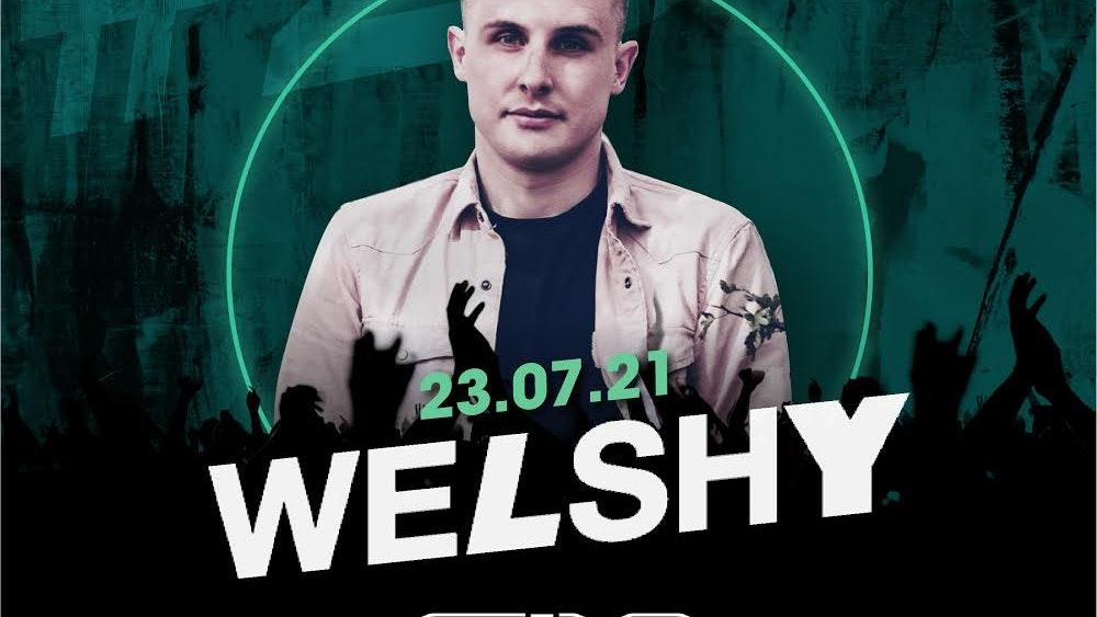 DANCE #26 – Welshy