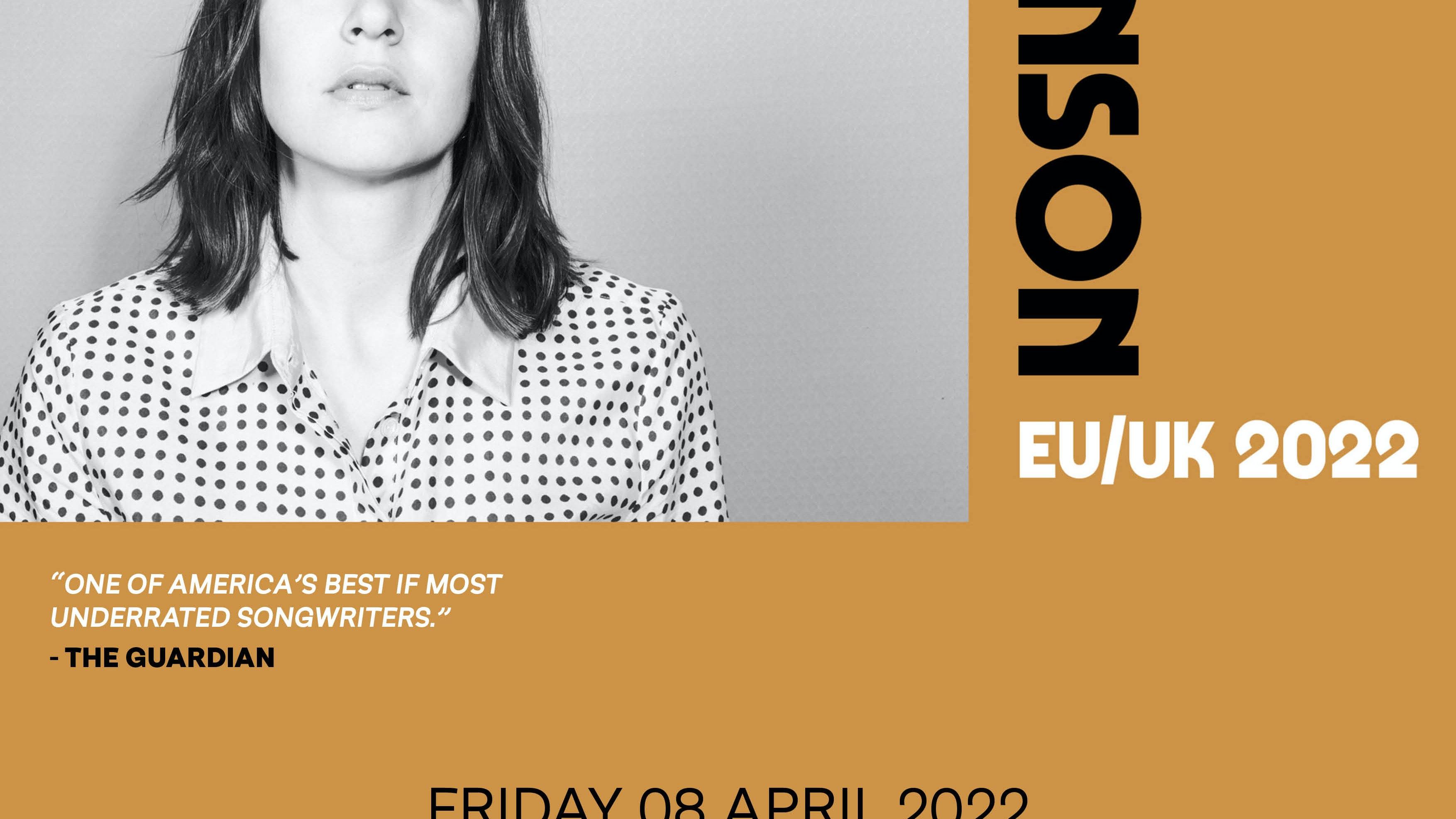 Laura Stevenson + Support