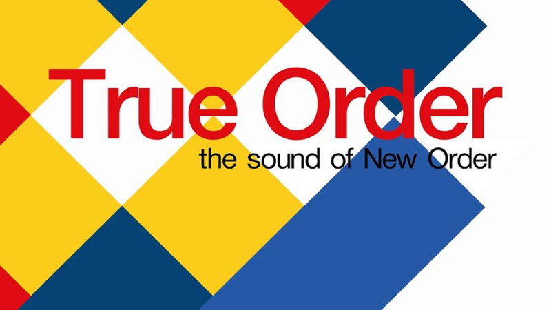 True ORDER x Sunbird Records