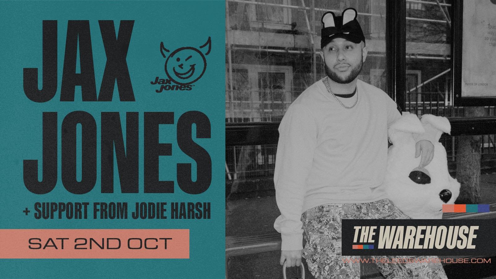 Jax Jones – Club