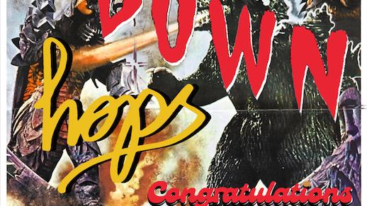 Sit Down + hops + Congratulations + Cavepainter