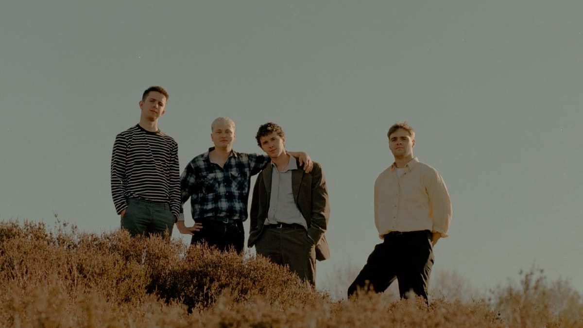 Cucamaras | Sheffield, Sidney & Matilda
