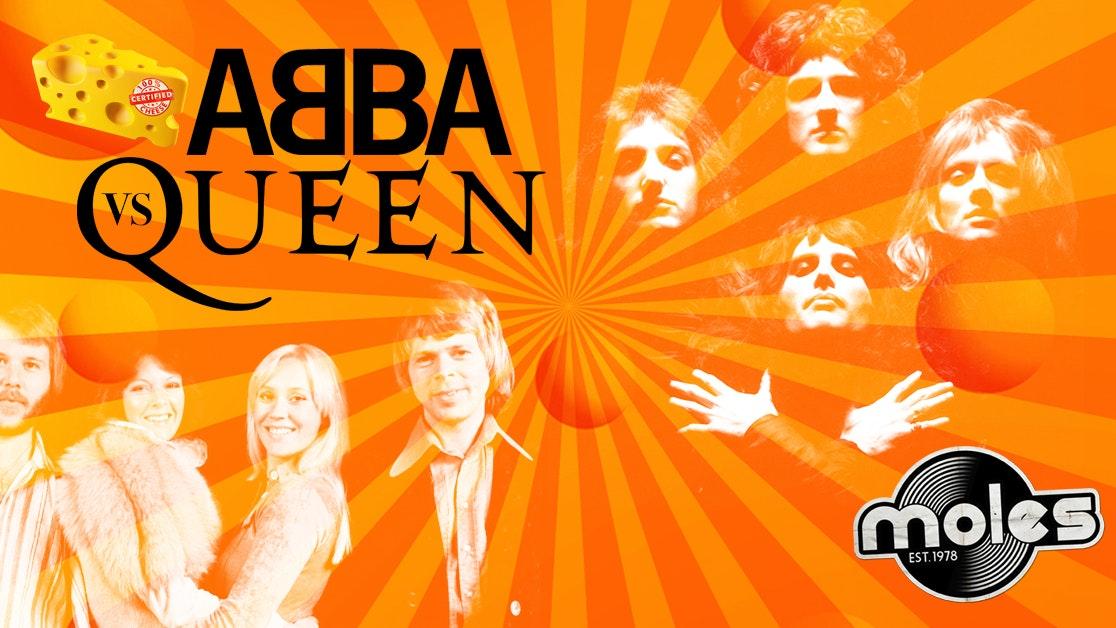 The Big ABBA vs Queen Cheese!
