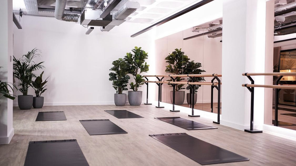 MYP Health & Wellbeing – Pilates at RESET by FORM MCR