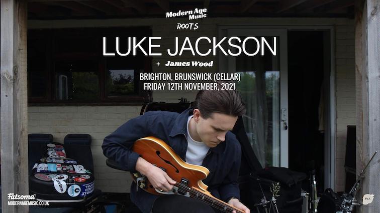 Luke Jackson – Brighton + James Wood