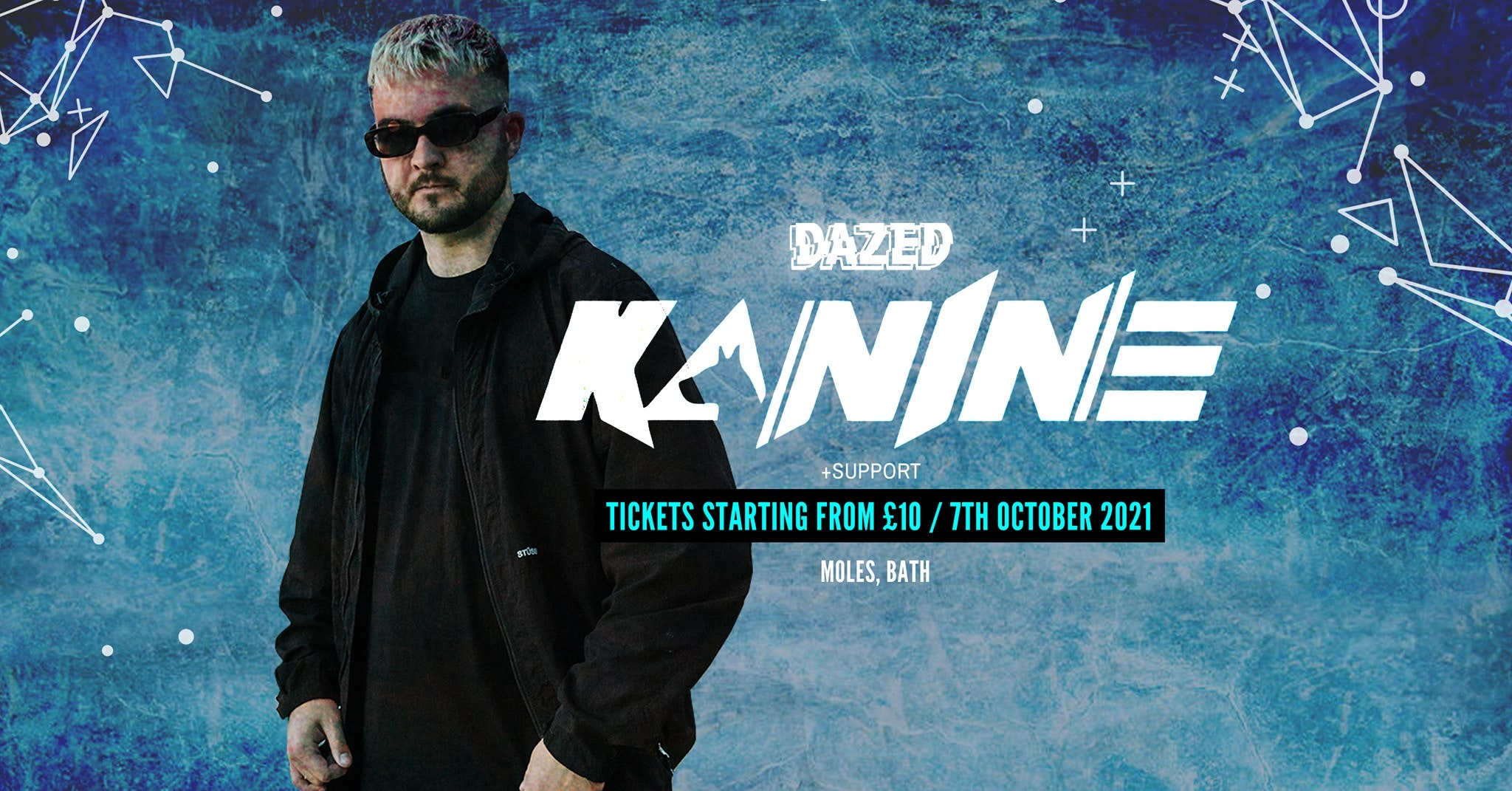 Dazed Presents: Kanine