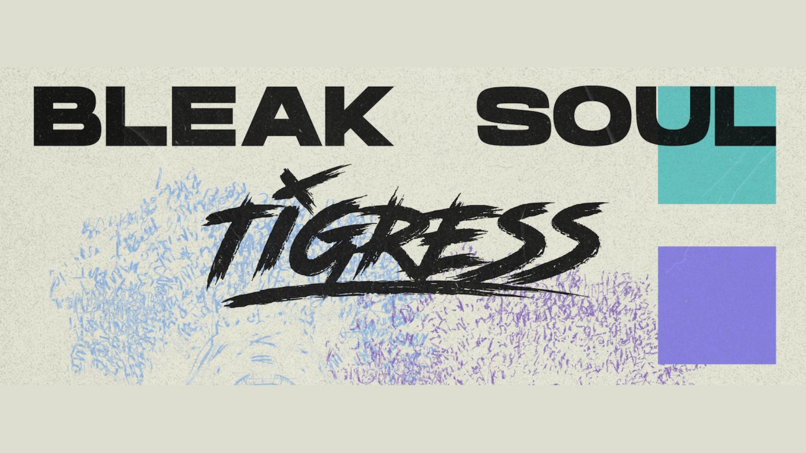 Bleak Soul & Tigress