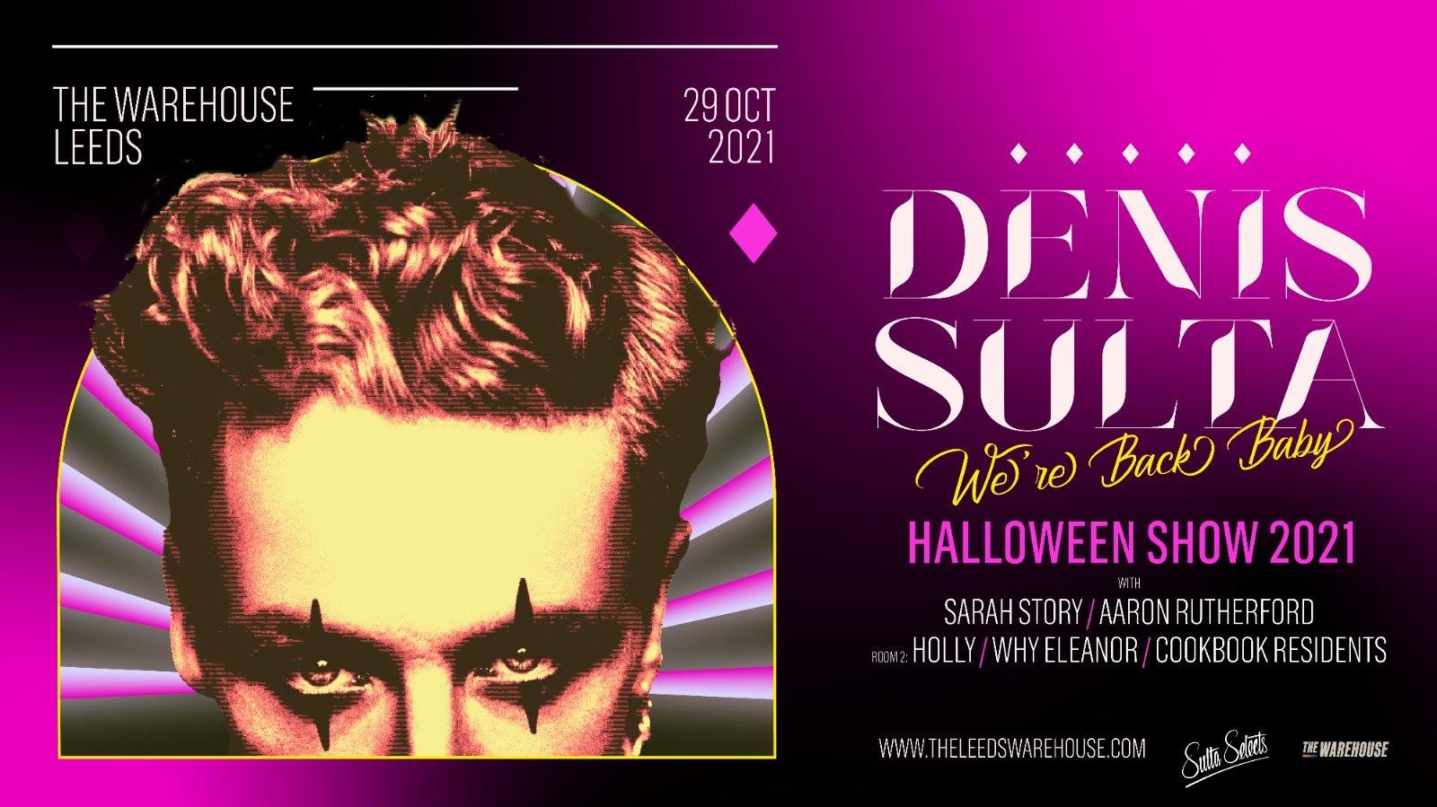 Denis Sulta – Club