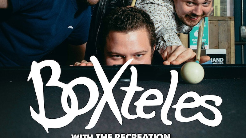 Boxteles