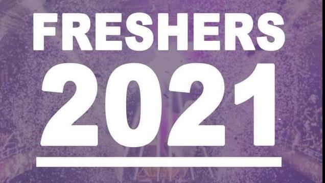 Freshers @ Hidden