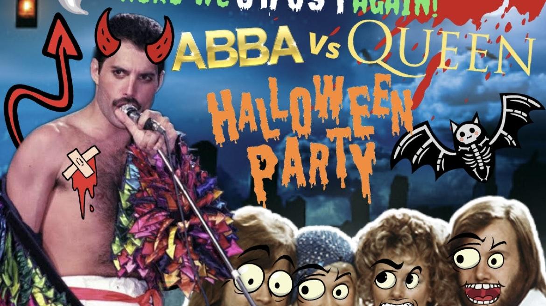 Rehab vs Mamma Mia… Here We Ghost Again – Friday 29th October