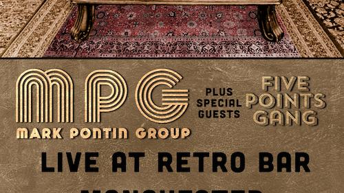 Mark Pontin Group