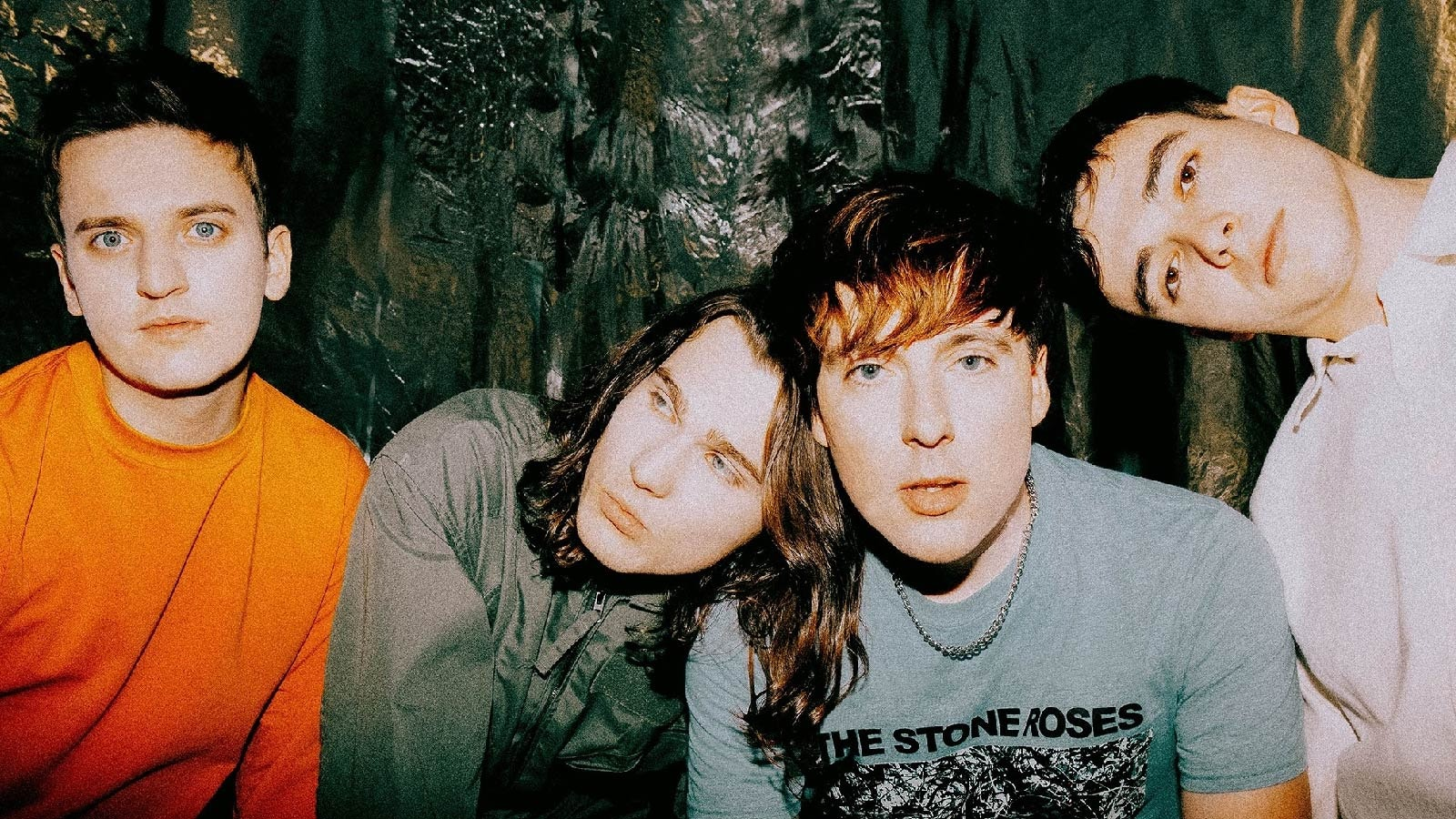 SOLD OUT: Polar States | Manchester, The Castle