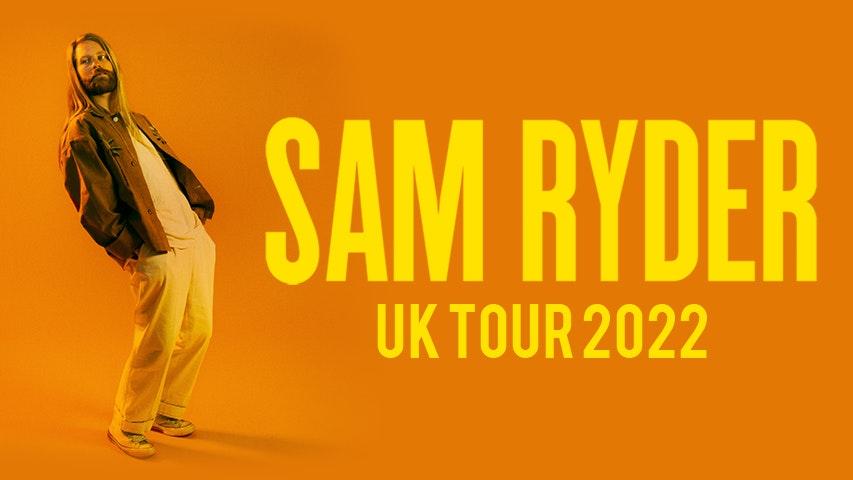 Sam Ryder