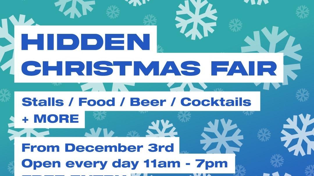Hidden Christmas Fair