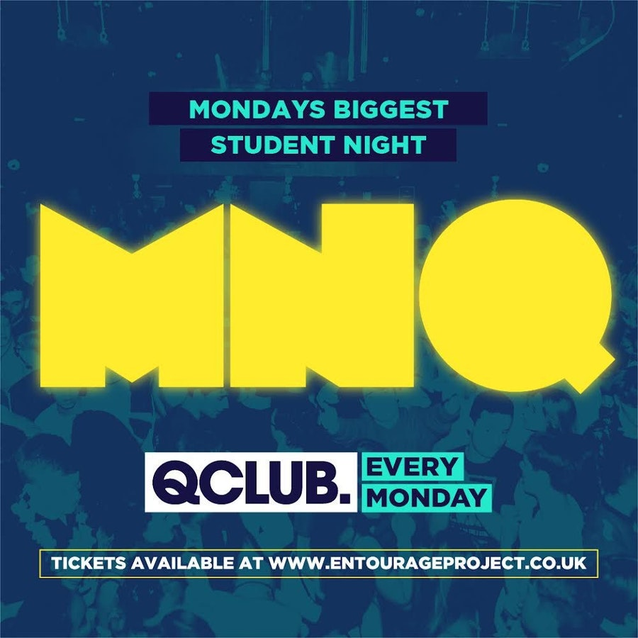 MNQ – Welcome To MNQ