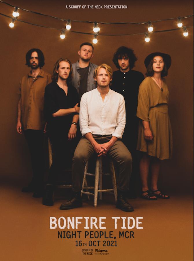 Bonfire Tide