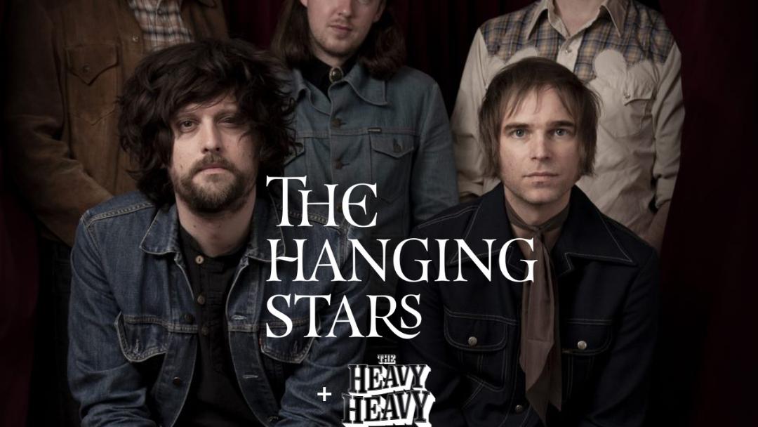 The Hanging Stars –  Brighton