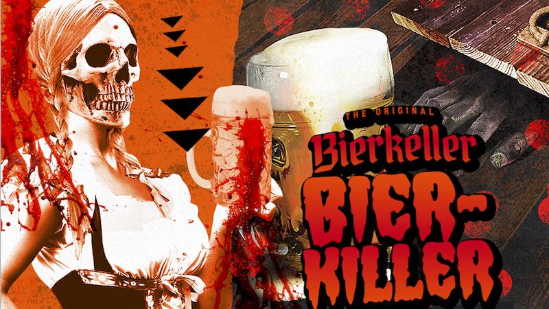 Bierkiller Halloween: Friday