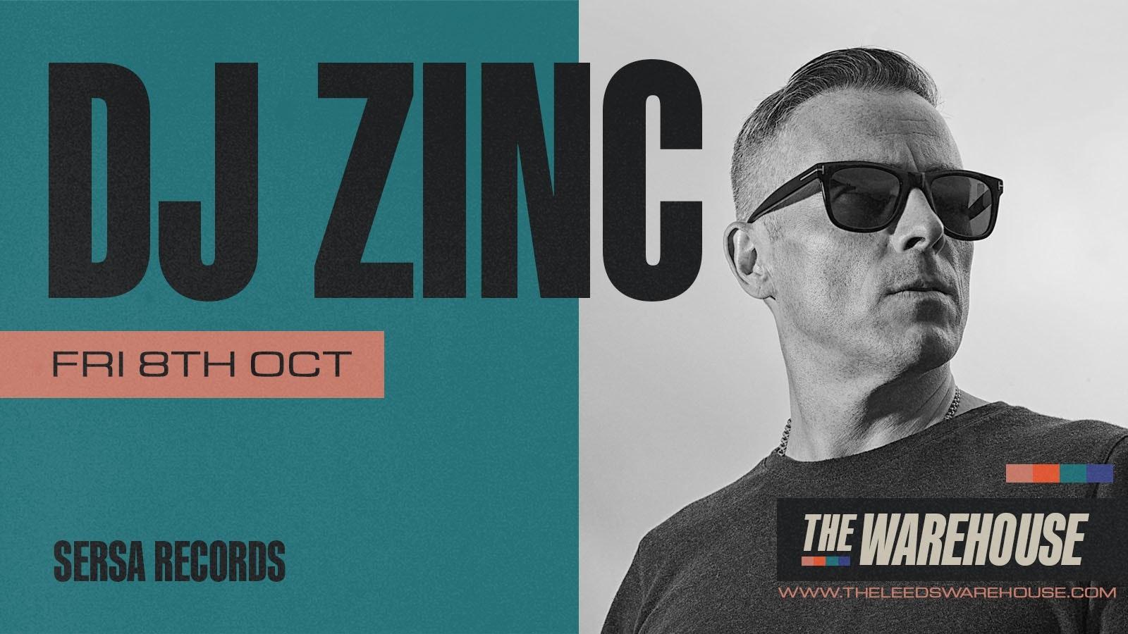 DJ Zinc – Club