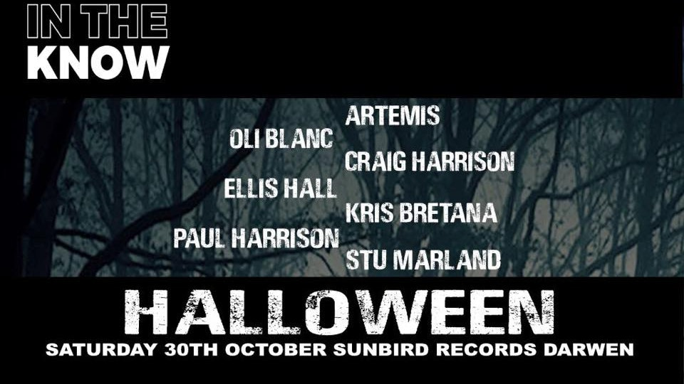 In The Know | HALLOWEEN |