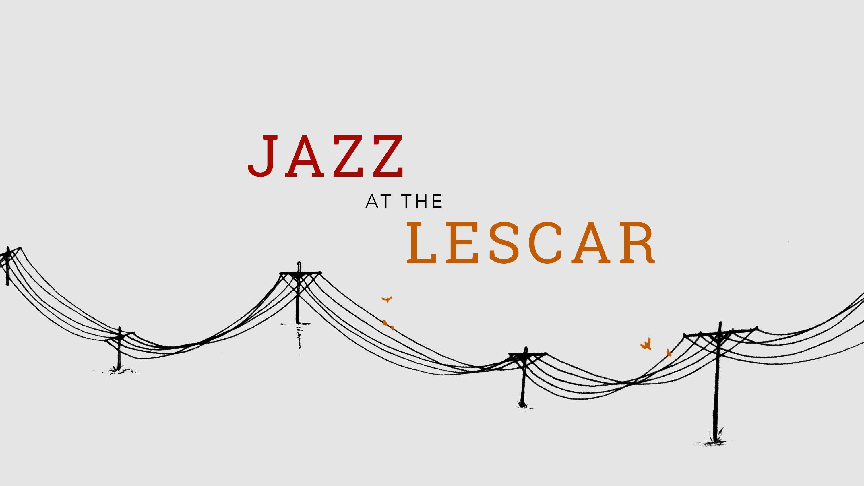 Lescar Jazz Presents: Archipelago