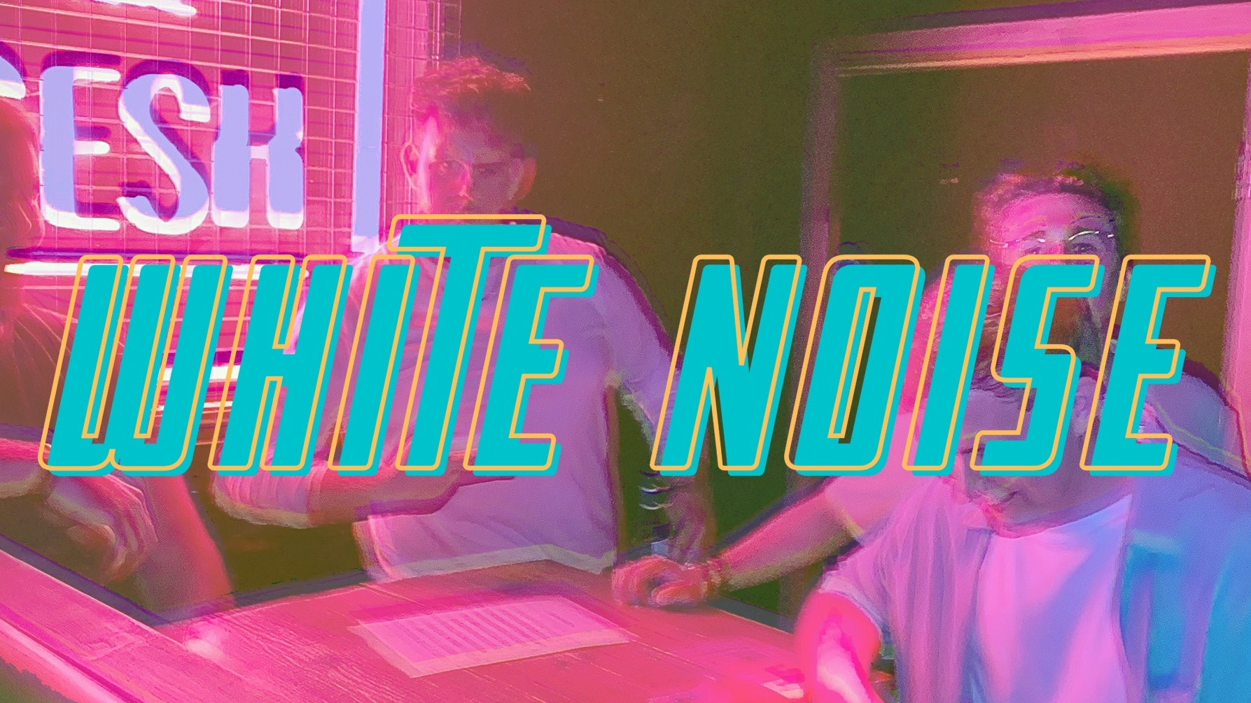 White Noise   Independent, Sunderland